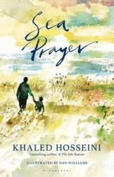 Sea Prayer - фото обкладинки книги