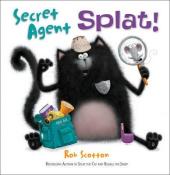 Secret Agent Splat - фото обкладинки книги