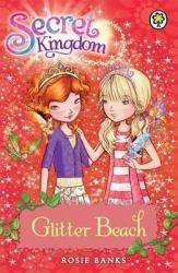 Secret Kingdom: Glitter Beach : Book 6 - фото обкладинки книги