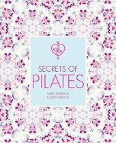 Secrets of Pilates - фото обкладинки книги