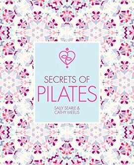 Книга Secrets of Pilates