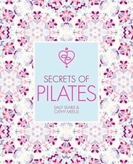 Secrets of Pilates - фото книги