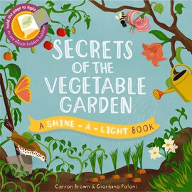 Secrets of the Vegetable Garden - фото книги