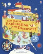 See Inside Exploration and Discovery - фото обкладинки книги