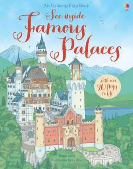 See Inside Famous Palaces - фото книги