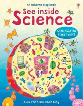Книга See Inside Science