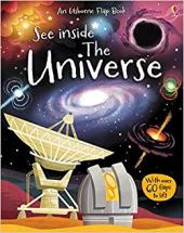 See Inside The Universe - фото обкладинки книги