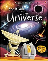 Книга See Inside The Universe