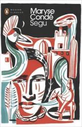 Segu - фото обкладинки книги