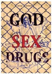 Секс. Наркотики. Бог - фото обкладинки книги
