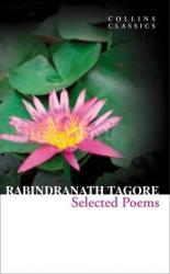 Selected Poems - фото обкладинки книги