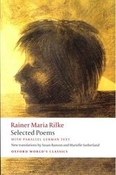 Selected Poems : with parallel German text - фото обкладинки книги