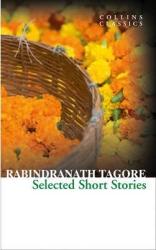 Selected Short Stories - фото обкладинки книги