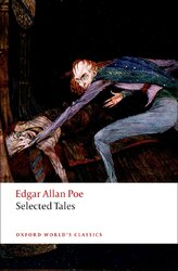 Selected Tales - фото обкладинки книги