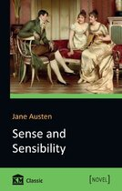 Книга Sense and Sensibility