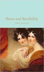 Sense and Sensibility - фото обкладинки книги