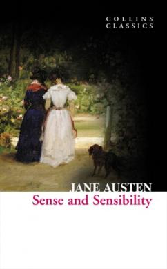 Sense and Sensibility - фото книги