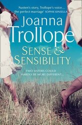 Sense & Sensibility - фото обкладинки книги