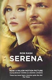 Книга Serena