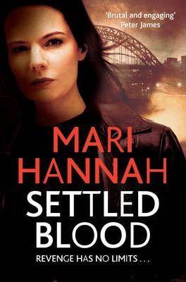 Книга Settled Blood