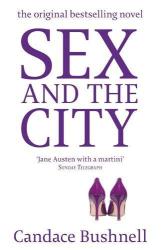 Sex And The City - фото обкладинки книги