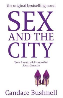 Книга Sex And The City