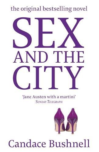 Книга Sex And The City