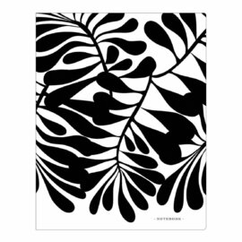 Seychelles Safari Deluxe Spiral Notebook - фото книги