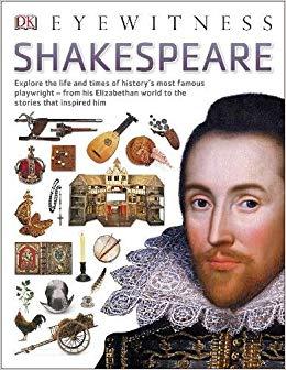 Книга Shakespeare