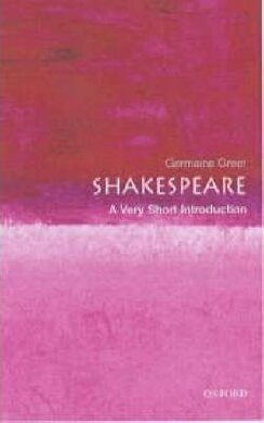 Shakespeare: A Very Short Introduction - фото книги
