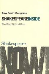 Shakespeare Inside : The Bard Behind Bars - фото обкладинки книги