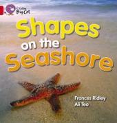 Shapes on the Seashore - фото обкладинки книги