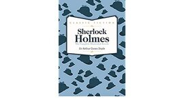 Книга Sherlock Holmes Complete Novels