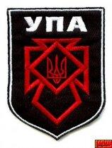 Шеврон УПА А2/001
