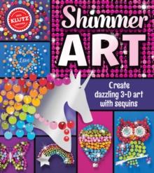 Книга Shimmer Art