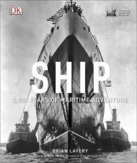Ship - фото книги