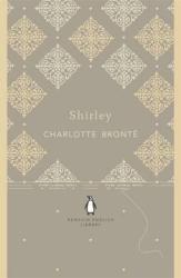 Shirley - фото обкладинки книги