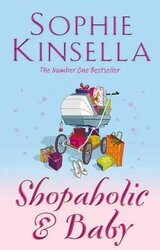 Shopaholic & Baby : (Shopaholic Book 5) - фото обкладинки книги