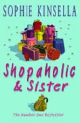 Shopaholic & Sister : (Shopaholic Book 4) - фото обкладинки книги