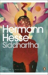 Siddhartha - фото обкладинки книги