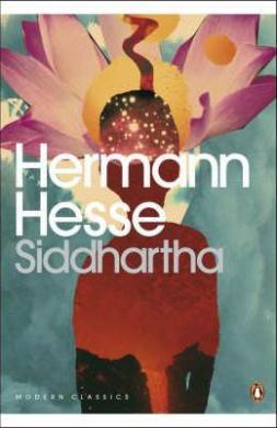 Книга Siddhartha