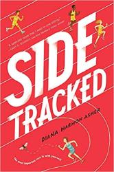 Sidetracked - фото обкладинки книги