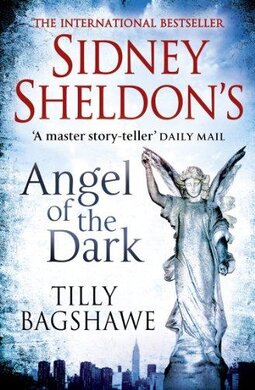 Sidney Sheldon's Angel of the Dark - фото книги