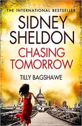 Sidney Sheldon's Chasing Tomorrow - фото обкладинки книги