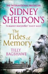 Sidney Sheldon's The Tides of Memory - фото обкладинки книги