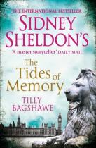 Книга Sidney Sheldon's The Tides of Memory