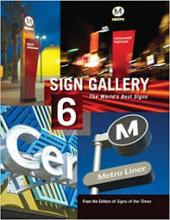 Sign Gallery 6: The World's Best Signs - фото обкладинки книги
