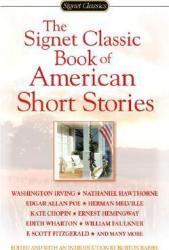 Signet Classic Book of America - фото обкладинки книги