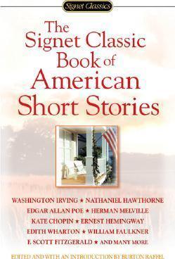 Signet Classic Book of America - фото книги