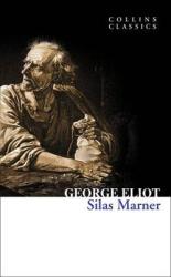 Silas Marner - фото обкладинки книги